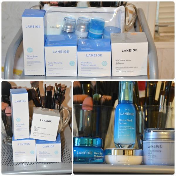 Laneige Skin Care